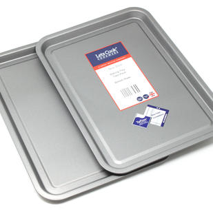 Teflon Classic Baking Tray Twin Pack