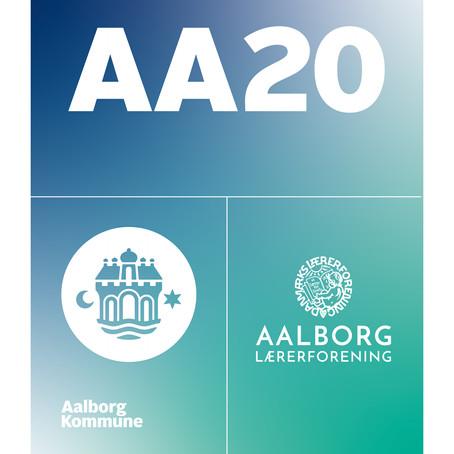 AA20 - Arbejdstidsaftale for lærere i Aalborg Kommune