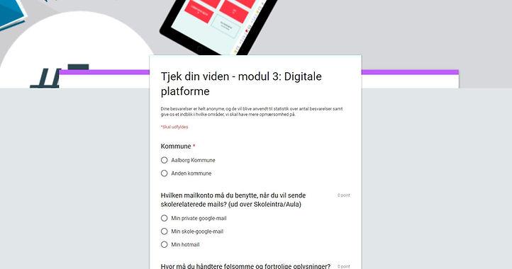 test dig selv, digitale platforme.JPG