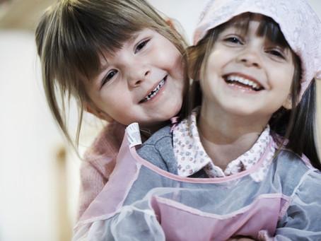 Forældreråd: Det vigtigste er, at børnene synes, det vi arrangerer, er fedt!