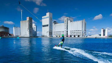 Aalborg Cable Park