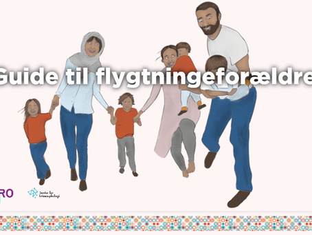 Håndbog til flygtningeforældre