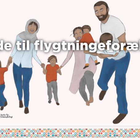 Forældrehåndbog på flere sprog