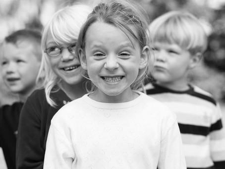 Alle børn lærer og udvikler sig i overgangen fra børnehave til skole