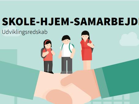Udviklingsredskab til skole-hjem-samarbejdet