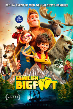 Biffen: Familien BigFoot