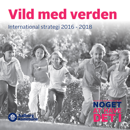 Globale verdensborgere kommer fra Aalborgs skoler