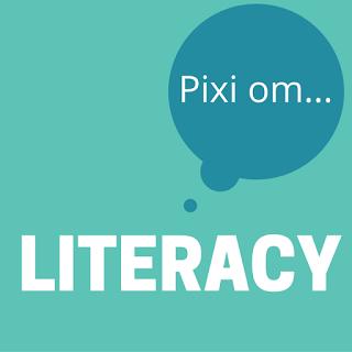 Pixi om literacy
