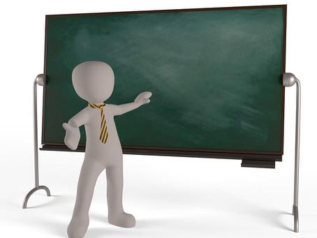 Har I styr på skole-hjem-samtalerne?