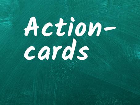 10 actioncards til skoleledere