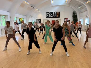 House of Dance