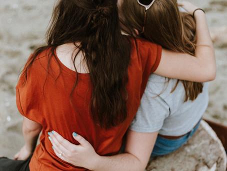 Børn med angst - hvad er vigtigt at vide?