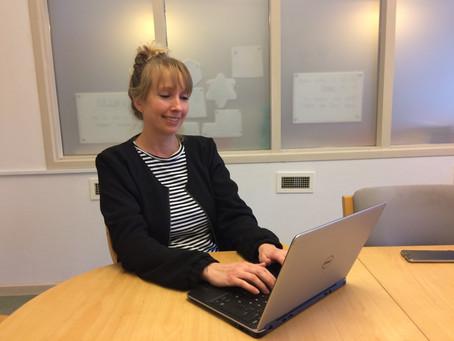 Mette Linnemann, Gl. Hasseris Skole: Sådan arbejder jeg med at styrke forældres interne relationer