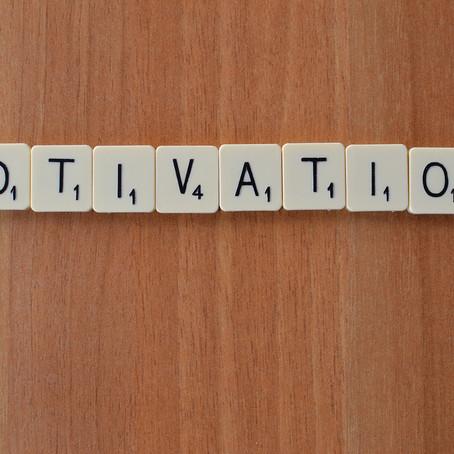 Et nyt blik på motivation