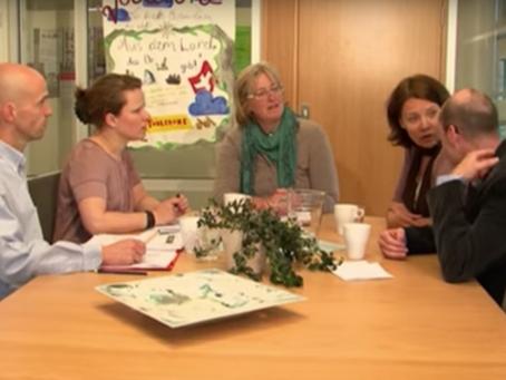 Film: Den udfordrende samtale