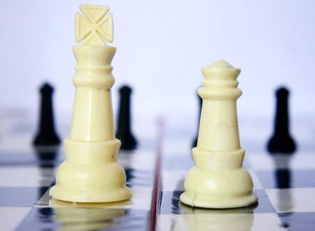 Online skakundervisning