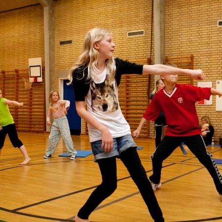 Skal din skole være idrætsskole?