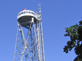 Aalborg Tårnet
