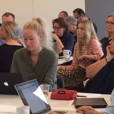 Interaktion med og omkring tekster i et sprogligt mangfoldigt klasserum – inspiration fra 10 år med