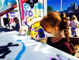 Graffitti & Streetart