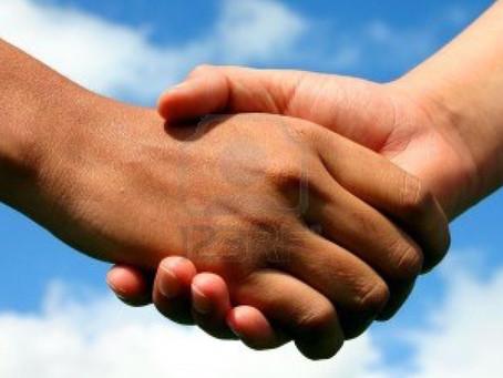 El SER buenos y el SER generosos