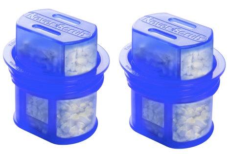 NeverScrub Refills - 2 Pack