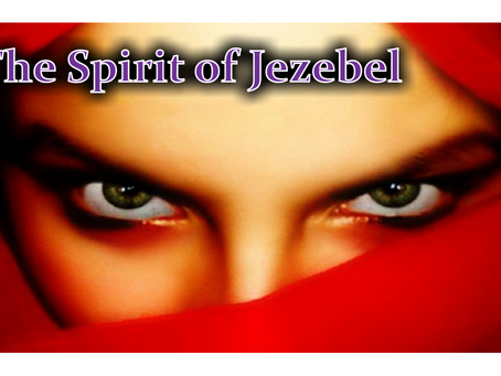 The Spirit of Jezebel