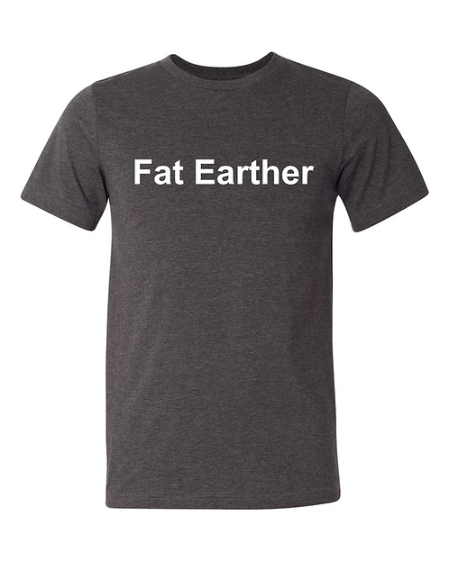 Fat Eather Tee
