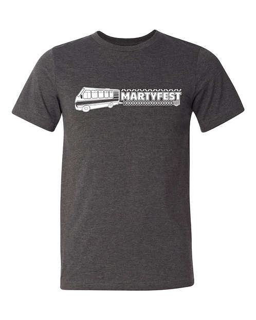 Marty Fest Tee