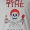 Thumbnail: Vintage Skeleton V2   BRAAAP  Tee