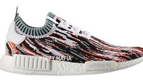 Sneakersnstuff x adidas NMD R1 Primeknit