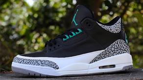 Estaria a Jordan Brand e Atmos preparando um Jordan inspirado no Air Max 1?