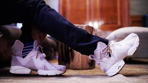 Rapper Future divulga imagens da próxima silhueta da Reebok que levará seu nome