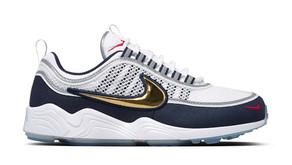 "NikeLab Air Zoom Spiridon ""Olympic"""