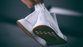 "adidas anuncia NMD City Sock ""Gum Pack""."