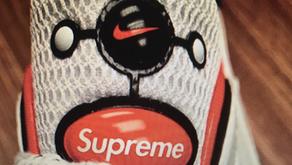 Nike e Supreme já estão trabalhando em nova colaboração.