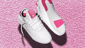 Nova cor da possível segunda edição do adidas Human Race
