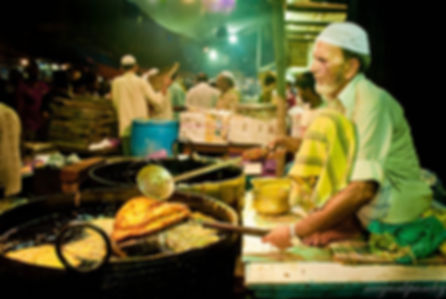 Indian cooking course in cape town