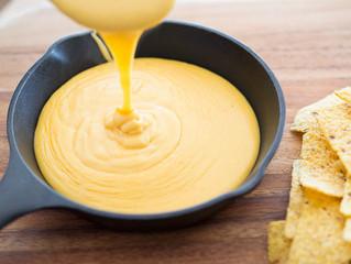 Creamy Cheeze Sauce
