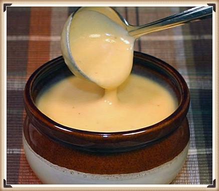 Cheeze Sauce