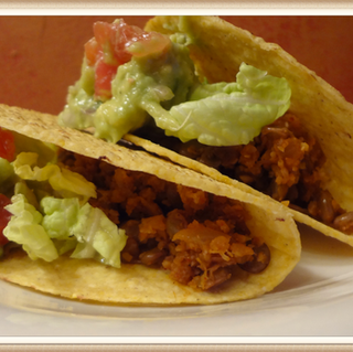 Cauliflower Lentil Tacos