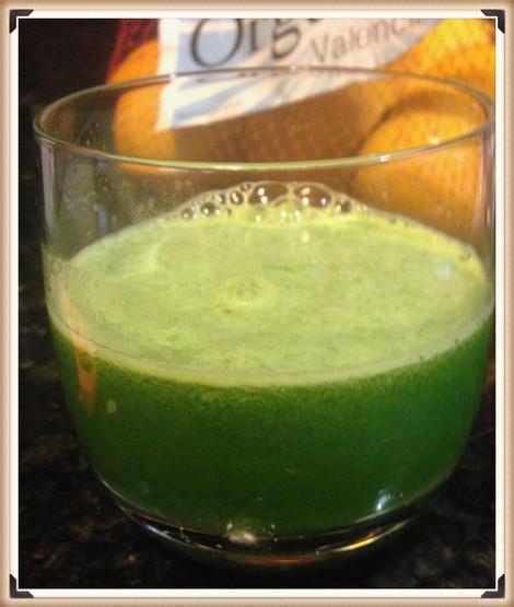 Yum Yum Juice