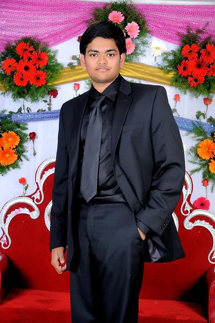 SRI RANGA VINAY