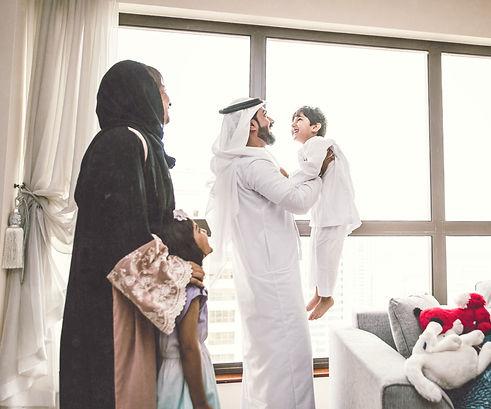 shada hospitality