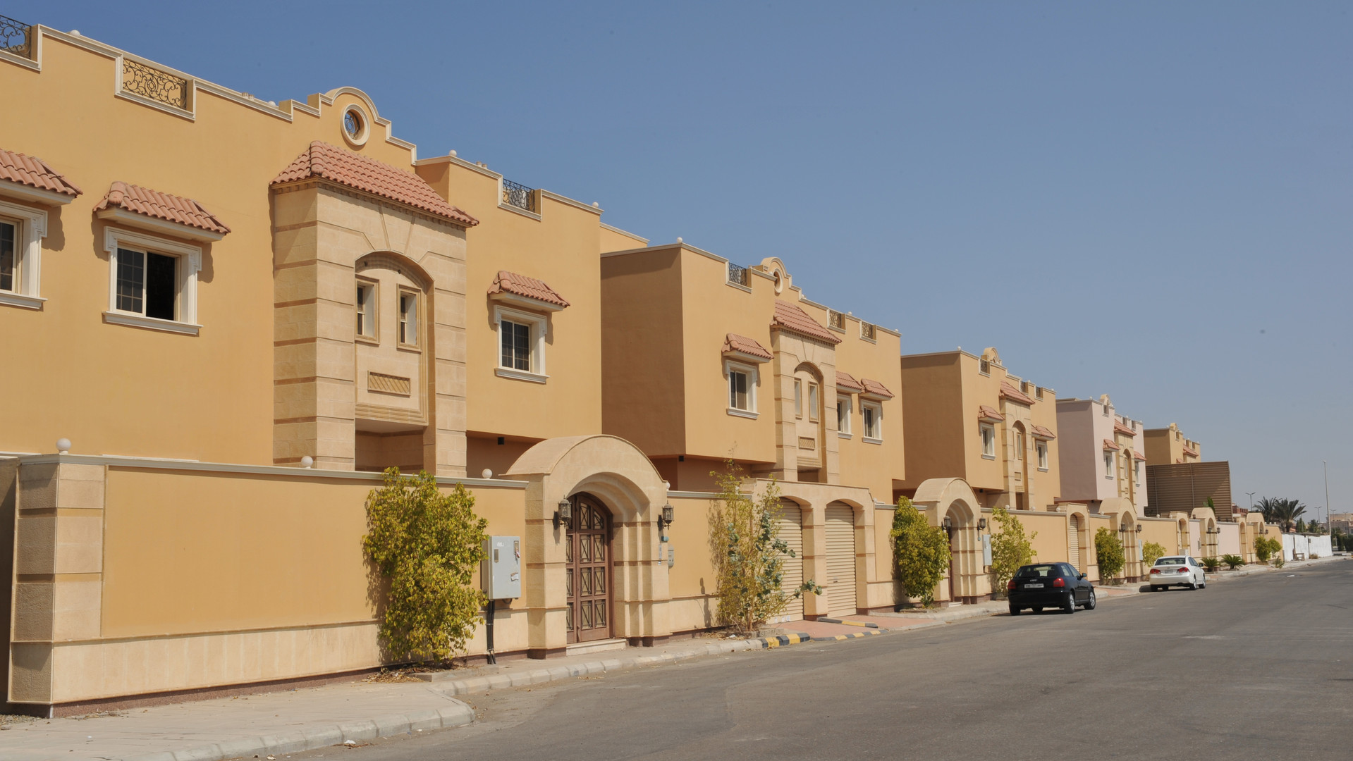 Ala'amriah II Homes.JPG
