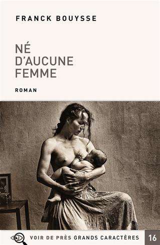 Né d'aucune femme