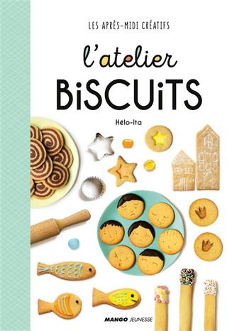 L'atelier du biscuit