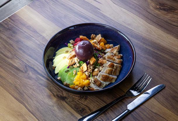 Acai Superfoods Salad