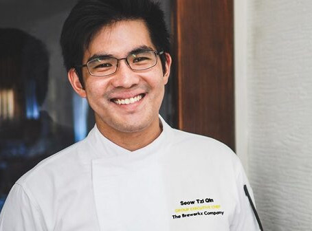 Brewerkz Launches Innovative Kids' Menu and Exclusive Interview with Chef Seow Tzi Qin