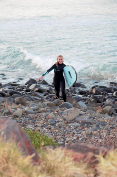 Birthday Surf 2019- Crescent Head